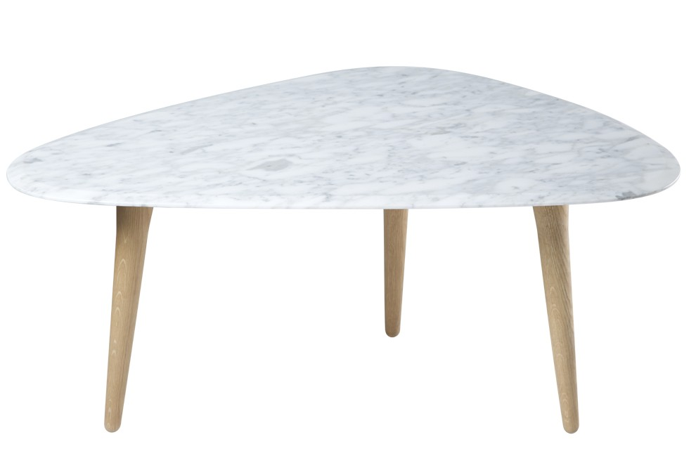 Table basse Red Editiion