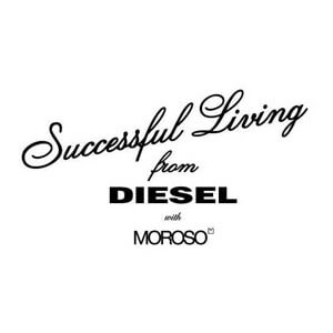 diesel with moroso logo